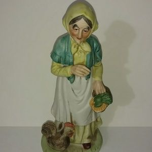 Collectible figurine home decor Taiwan